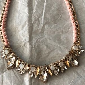 Chloe + Isabel Jolie collar necklace